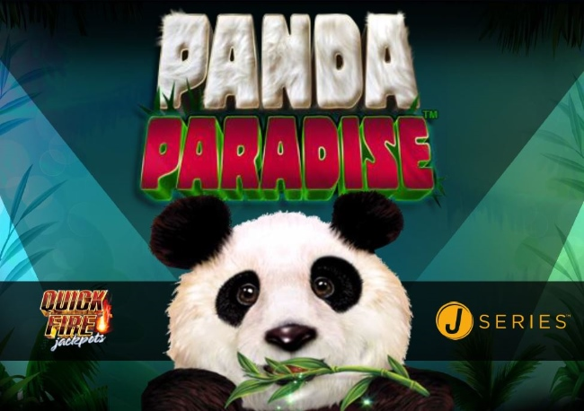 panda-paradise