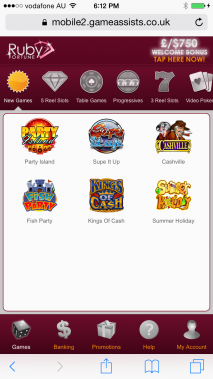 Jackpot Capital Casino Coupon Codes