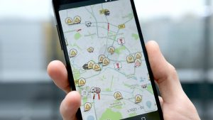 Waze Android Phone